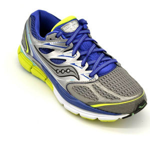 Saucony Hurricane PwrGrid Running Shoes Size 8